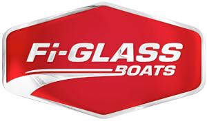 Fi-Glass Boats Logo
